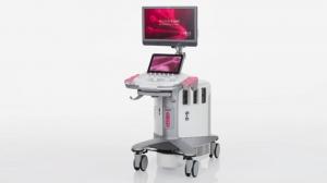 Ультразвуковая система ACUSON S1000 серии HELX Evolution с сенсорным управлением
