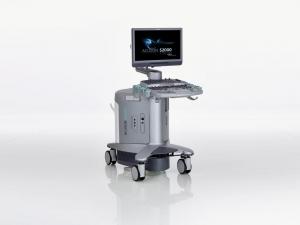 Ультразвуковая система ACUSON S2000