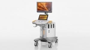 Ультразвуковая система ACUSON S3000 серии HELX Evolution с сенсорным управлением