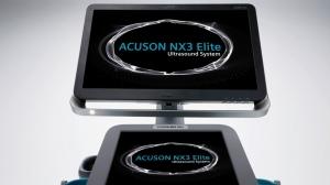 Ультразвуковая система ACUSON NX3