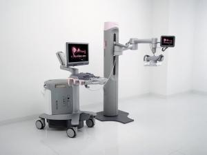 Ультразвуковая система ACUSON S2000 с модулем ABVS